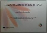 european action on drugs